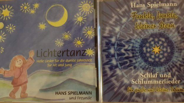 Beruhigende Musik von Hans Spielmann