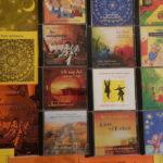Spielmann CDs