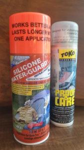 Silicone Water Guard -Pfelge für Schuhe