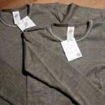 Waldkindergarten Kleidung im Winter: Engel Unterhemden für kalte Tage im Wald