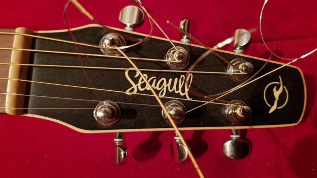 Seagull S6 Original