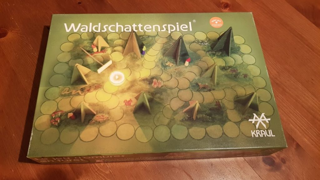 Waldschattenspiel
