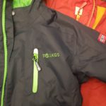 Trollkids Multifunktionsjacke 3in1 Hammerfest